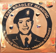 Bradley Manning Support Network