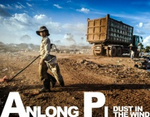 Anlong Pi: Dust in the Wind by Alessandro Vannucci