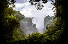 Victoria Falls by Christiaan Triebert Victoria Falls by Christiaan Triebert Victoria Falls by Christiaan Triebert Victoria Falls by Christiaan Triebert