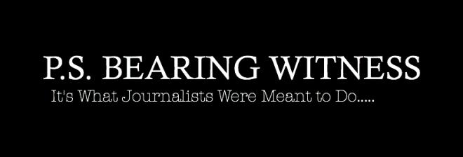 PS Bearing Witness