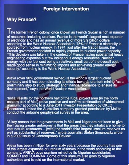 Vive la France by Anthea Pitt